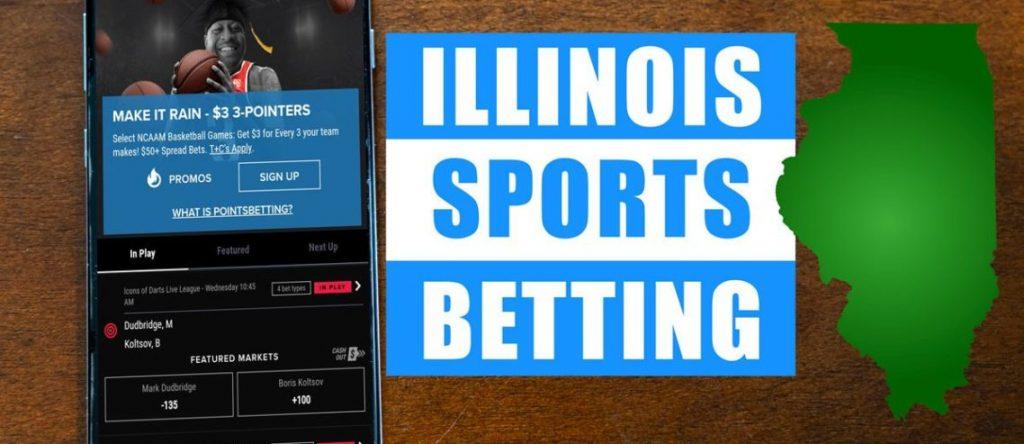 Casino Illinois Ingin Melegalkan Judi Mobile Gaming dan Igaming