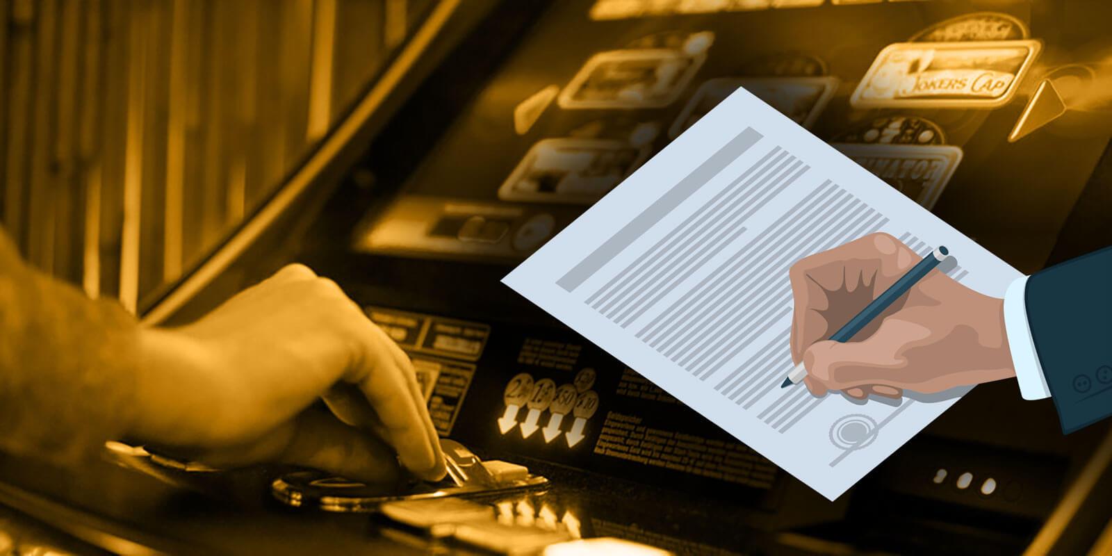 Jerman Berencana Memberlakukan Peraturan Baru Ini Terkait Judi Online